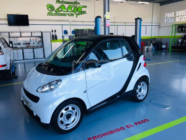 SMART - FORTWO COUPE 62 PULSE - foto 1