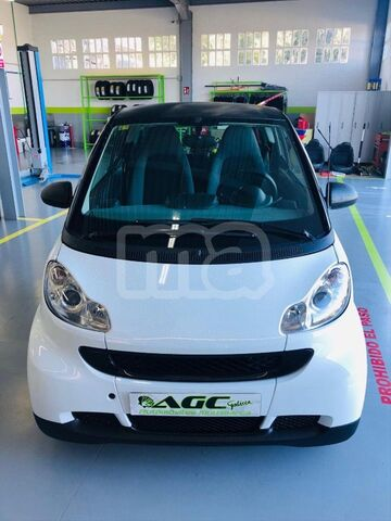 SMART - FORTWO COUPE 62 PULSE - foto 2