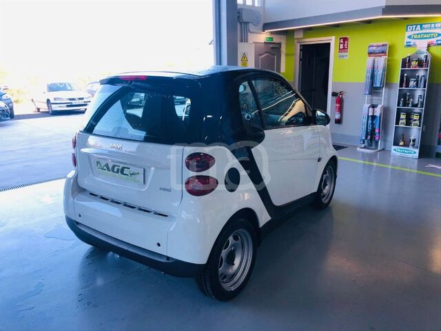 SMART - FORTWO COUPE 62 PULSE - foto 3