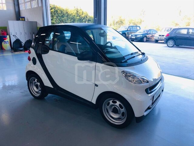 SMART - FORTWO COUPE 62 PULSE - foto 5