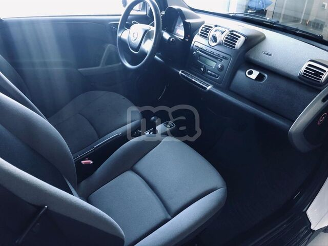 SMART - FORTWO COUPE 62 PULSE - foto 6