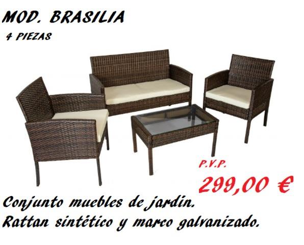 fa371cc1f COM - Mesa y sillas jardin. Muebles mesa y sillas jardin. Venta de muebles  de segunda mano mesa y sillas jardin. muebles de ocasión a los mejores  precios.