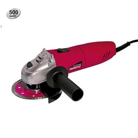 Amoladora Angular Radial Disco 115 650W