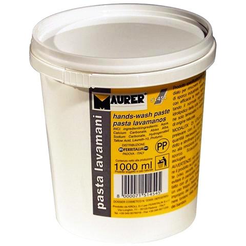 Crema Lavamanos Jabon Mecanicos Higiene