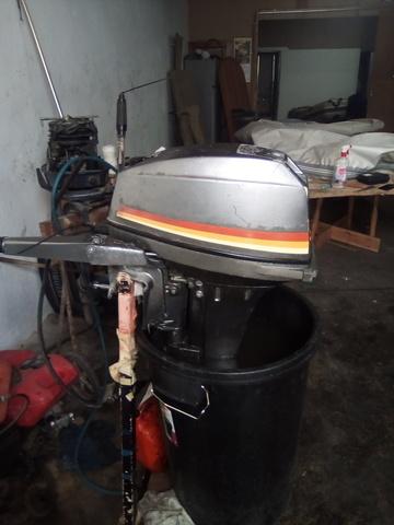 MOTOR FUERA BORDA - foto 4