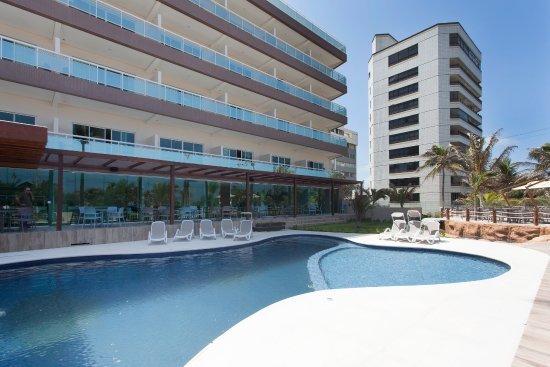 VENTA DE HOTEL A PLENO RENDIMIENTO - foto 1