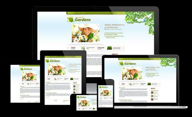 PÁGINAS WEB EN TENERIFE - foto 2