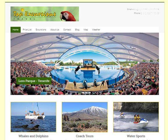 PÁGINAS WEB EN TENERIFE - foto 1