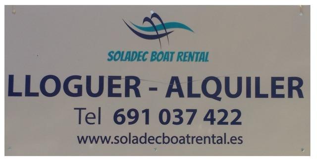 EMBARCACIONES DE ALQUILER - foto 1