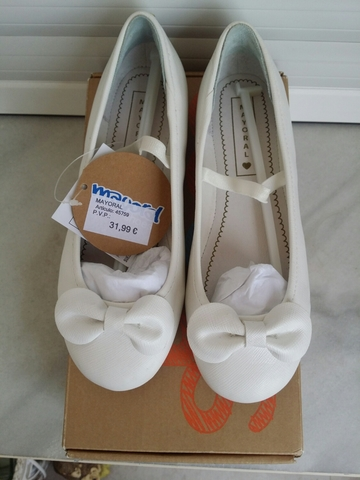 df651d742b7 MIL ANUNCIOS.COM - Zapatos niña talla 31 Segunda mano y anuncios ...