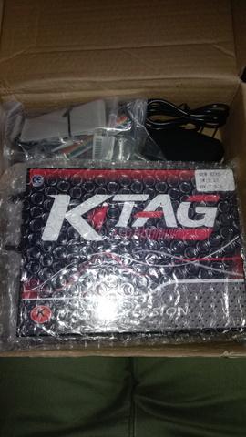 KTAG (( - foto 1