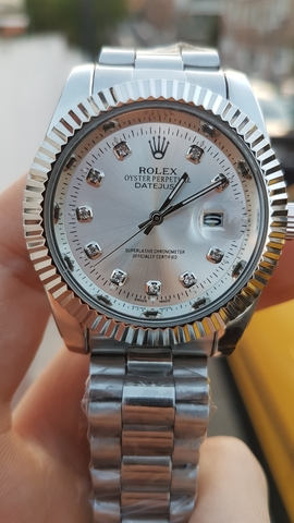Imitacion Segunda Y Anuncios Relojes Anuncios com Mil Mano Rolex nv80mNOw