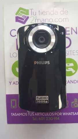 VIDEOCAMARA PHILIPS CAM101BL/00 - foto 3