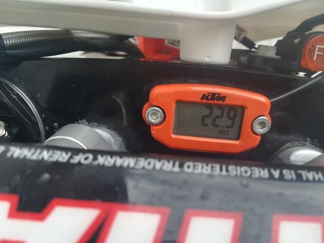 KTM - SX F 250 - foto 2