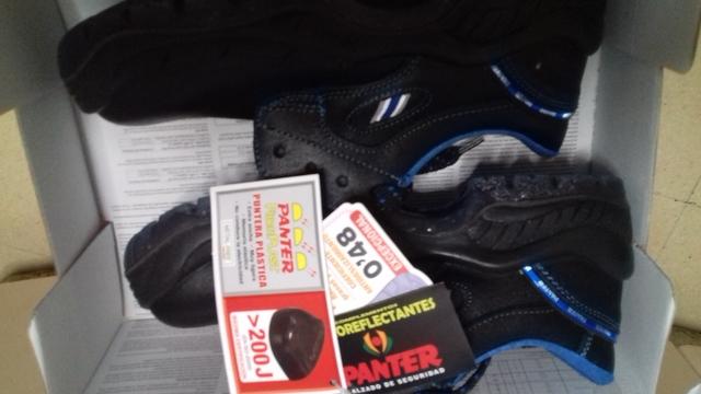 Zapatos Y Anuncios Mano com Antideslizantes Segunda Mil Anuncios BrodexCW