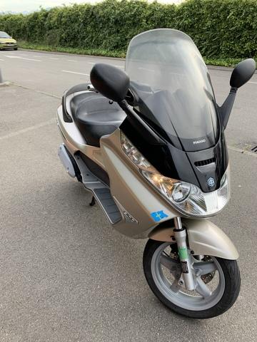 Aro de rueda bloqueo Motocicleta Ciclomotor ATV Antirrobo Coche Van Trailer Scooter Neumático seguro