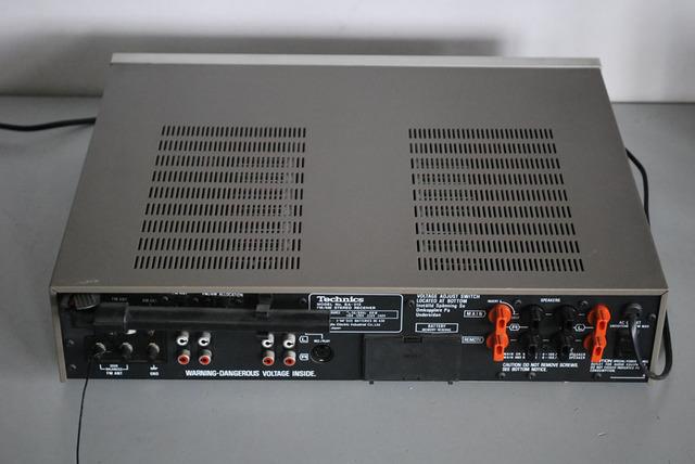 MIL ANUNCIOS COM - Amplificador sintonizador Segunda mano y