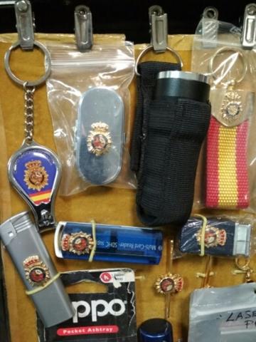 Policiales Artículos De Regalo