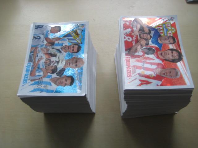 Liga Este 2013-14: Coleccion Completa