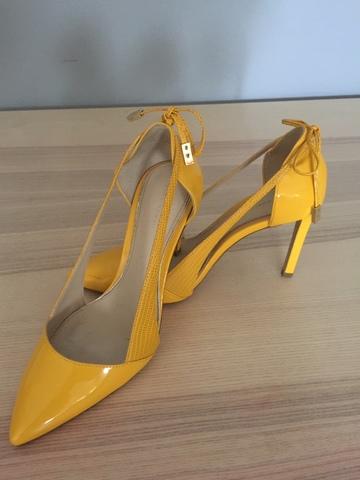 Y Anuncios Anuncios Mil Zapatos Segunda Tacon com Zara Mano wkOn80PX