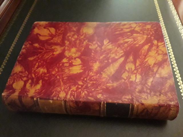 Libro Babbit Sinclair Lewis 1ª Edición