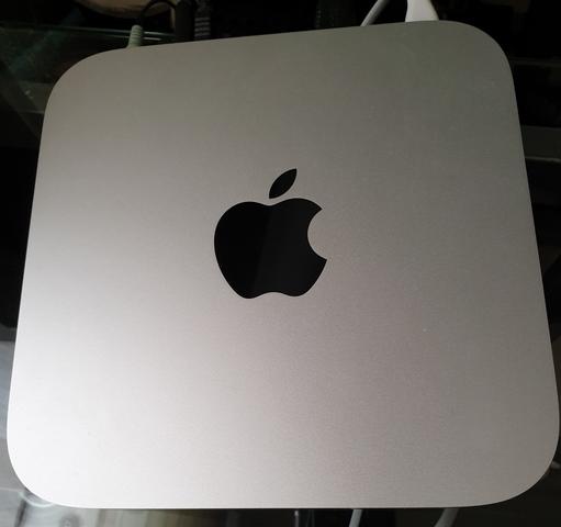 MAC MINI PC - foto 1