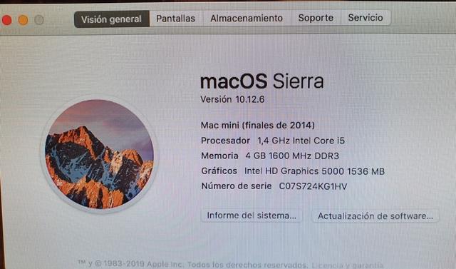 MAC MINI PC - foto 5