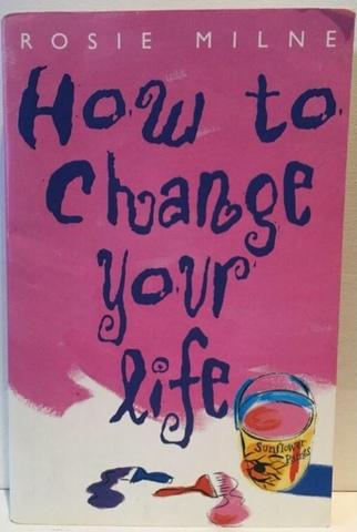HOW TO CHANGE YOUR LIFE - foto 1