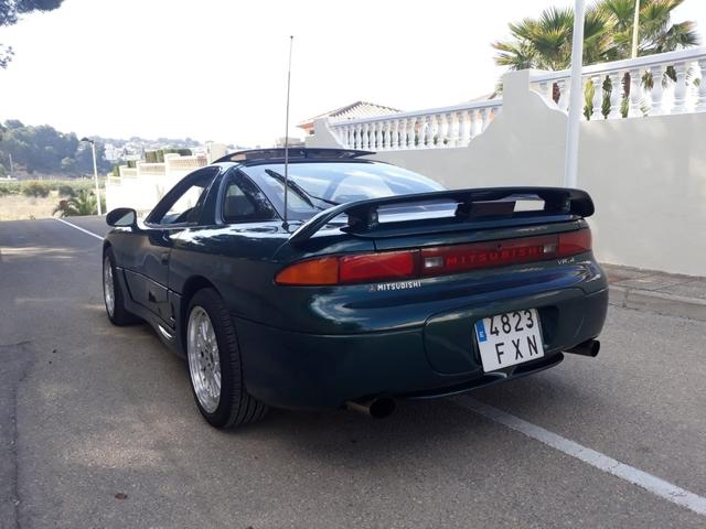 MITSUBISHI - 3000 GT - foto 5
