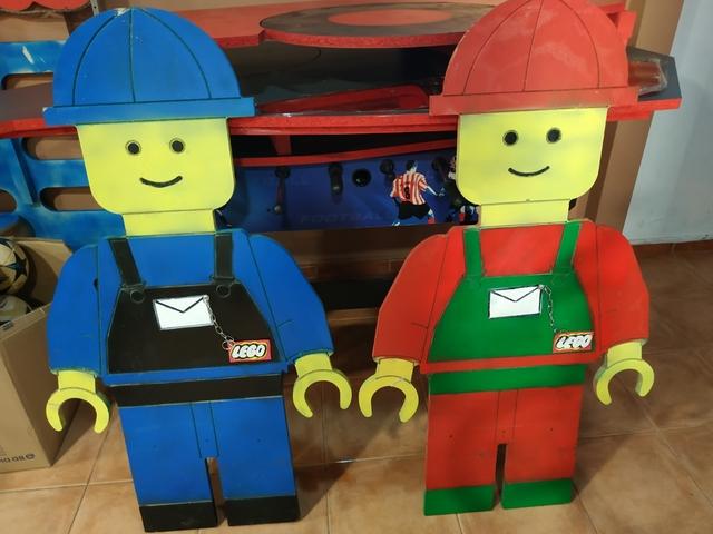 Figuras Mano Mil Lego Clasificados Y Anuncios com Anuncios Segunda wmN8nv0O