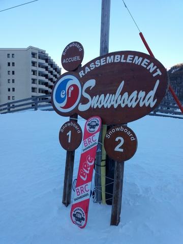 TABLA SNOWBOARD.  BRC - foto 2