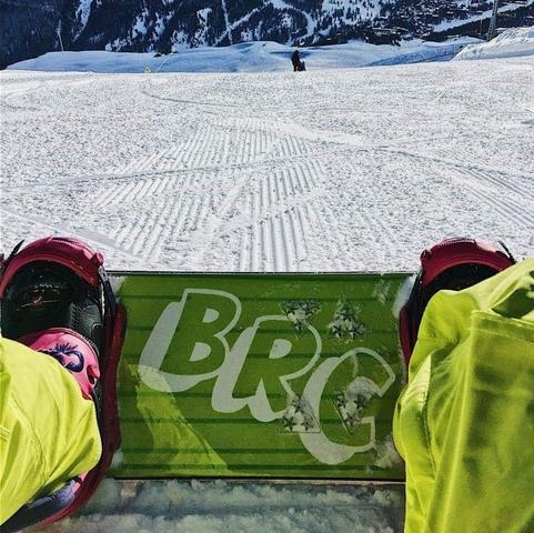 TABLA SNOWBOARD.  BRC - foto 3