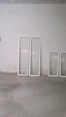 Puertas  Y Ventanas De Aluminio.