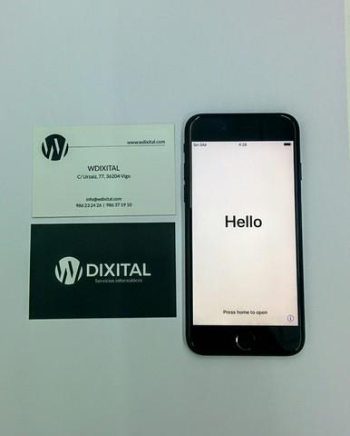 582f8fc0c6a MIL ANUNCIOS.COM - Iphone 7 128GB 4,7 pulgadas. garantia