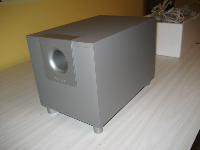 CHANNEL COMPACT SPEAKER SYSTEM - foto 3