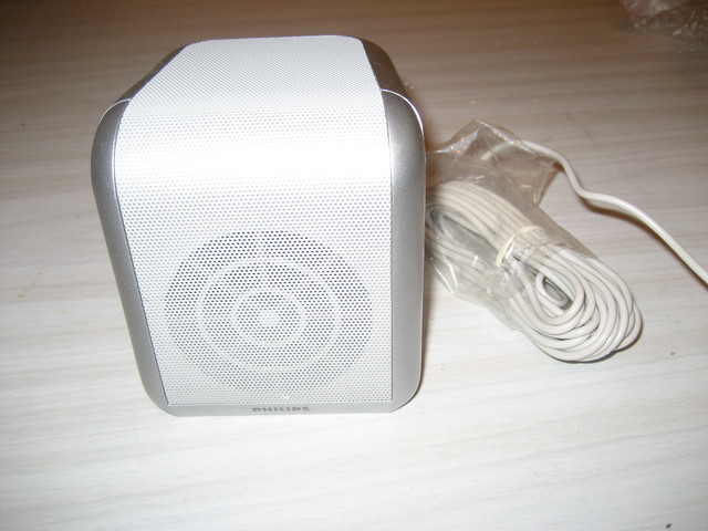 CHANNEL COMPACT SPEAKER SYSTEM - foto 7
