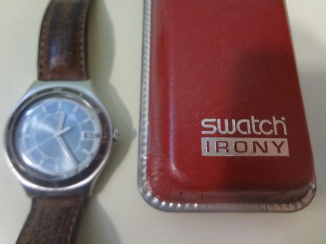 Mil Anuncios Y Swatch com Clasificados Mano Anuncios Reloj Segunda kTPZiuOX