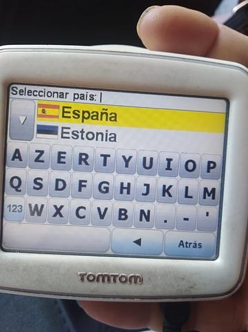 VENDO GPS - foto 1
