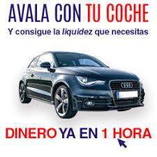 HASTA 18. 000 EUROS AVALANDO CON SU COCHE - foto 1