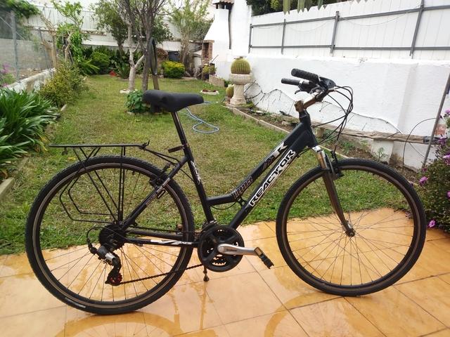 Bicicleta Ruedas 26 Pulgadas Hibridas
