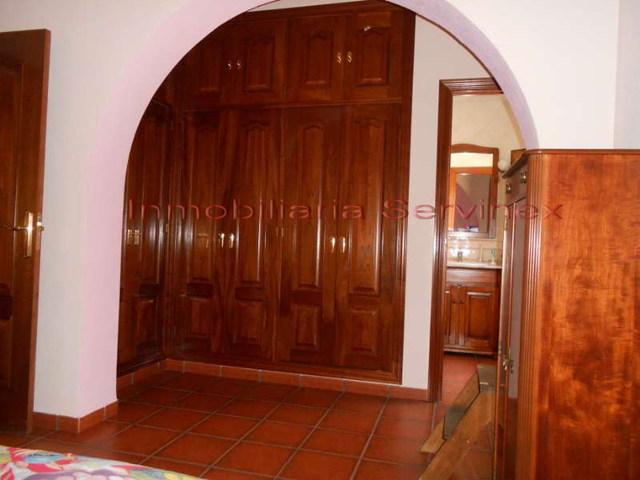 INMOBILIARIA SERVINEX-PRECIOSA CASA - foto 8