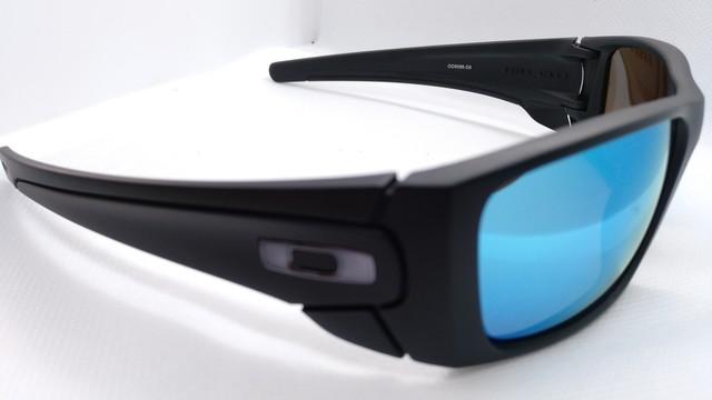 Cell Oakley Polarizadas Azul Gafas Fuel UGqzMjLSVp