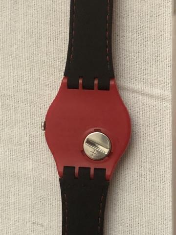 Velocímetro Suizo Swatch Swatch Swatch Suizo Reloj Suizo Velocímetro Reloj Reloj 8Pk0wnO