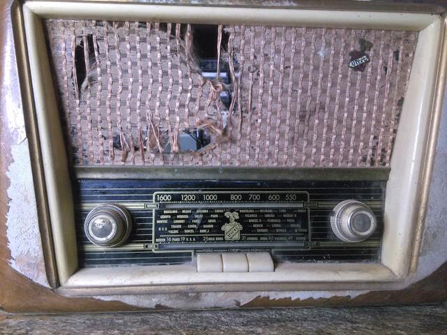 Radio Antigua Virer
