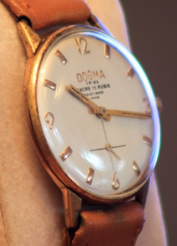 MIL ANUNCIOS.COM Relojes dogma Segunda mano y anuncios