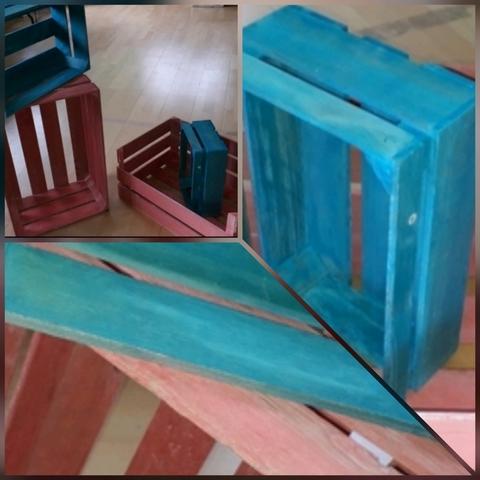 Cajas De Diseño
