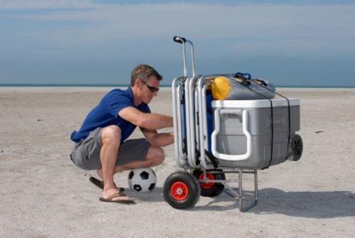 Mil Anuncios Com Carro De Playa Plegable