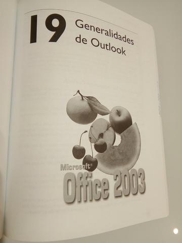 LIBRO MANUAL OFFICE 2003 - foto 7
