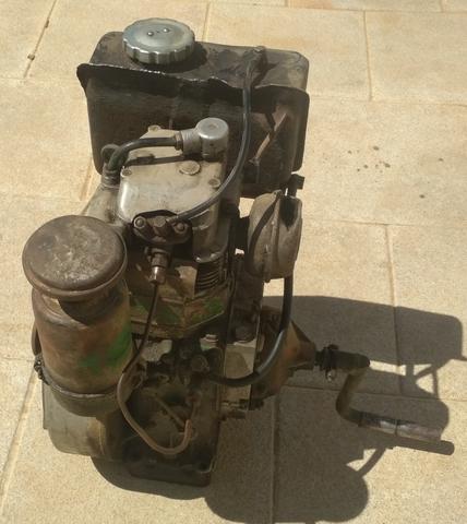 MOTOR DITER 6CV - foto 2