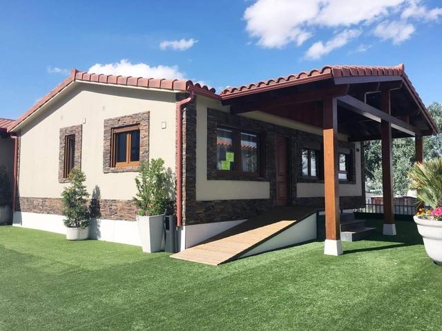 Mil Anuncios Com Segunda Mano Madrid Casas Prefabricadas